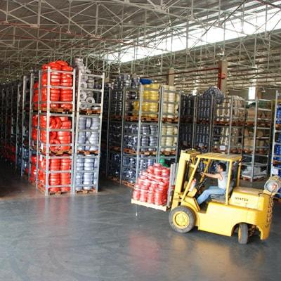 Distribuidor de Mangueira