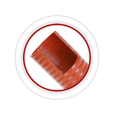Mangote de PVC
